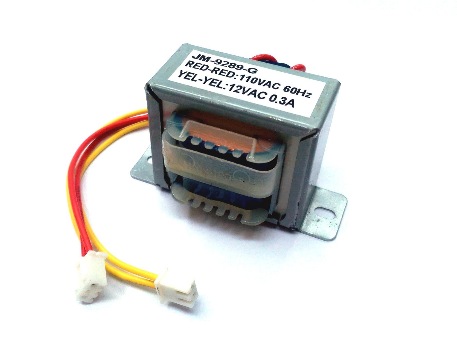 Frame Mount Power Transformer